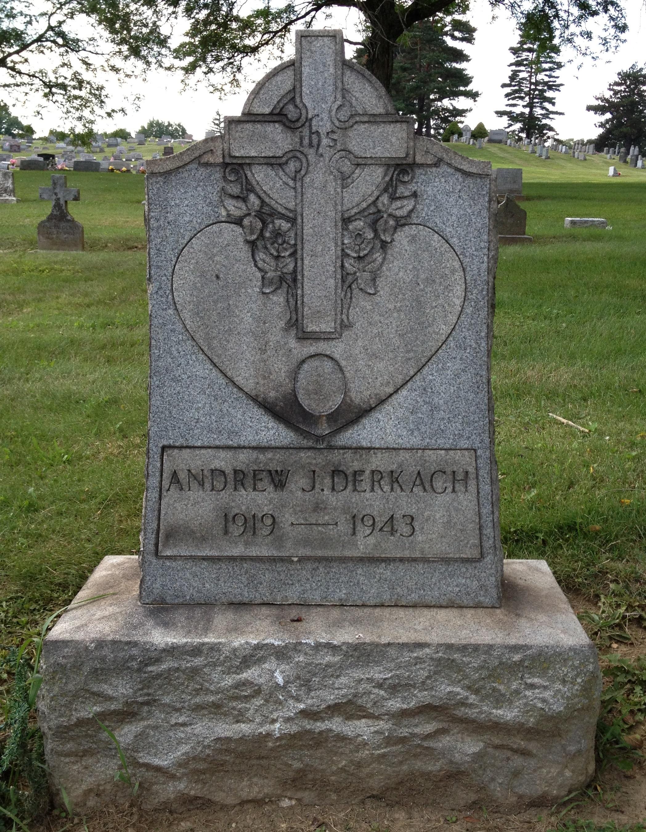 Andrew J. Derkach