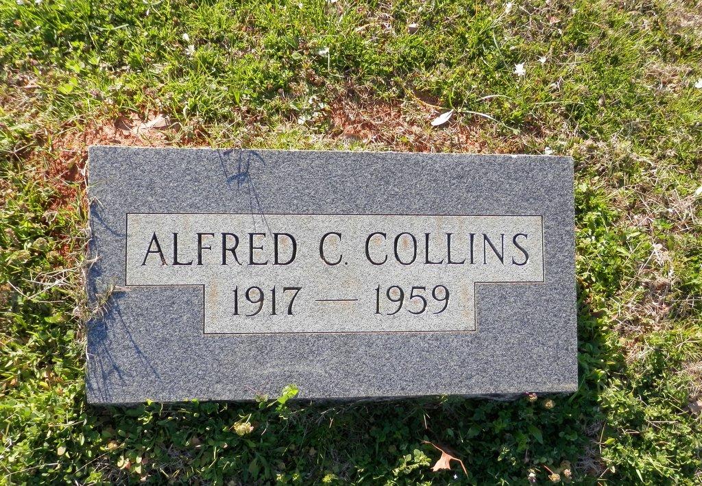 Alfred Clarke Collins, Jr