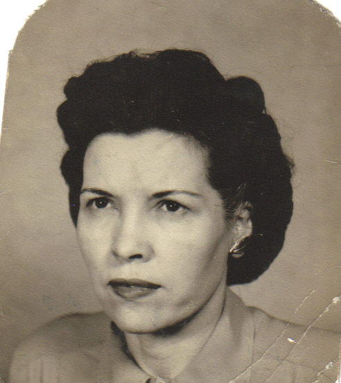 Mary Adelia <i>Thompson</i> Peever