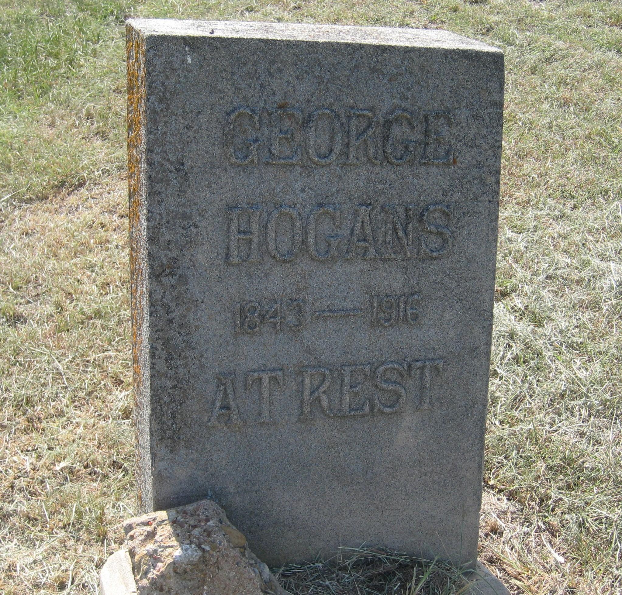 George Hogans