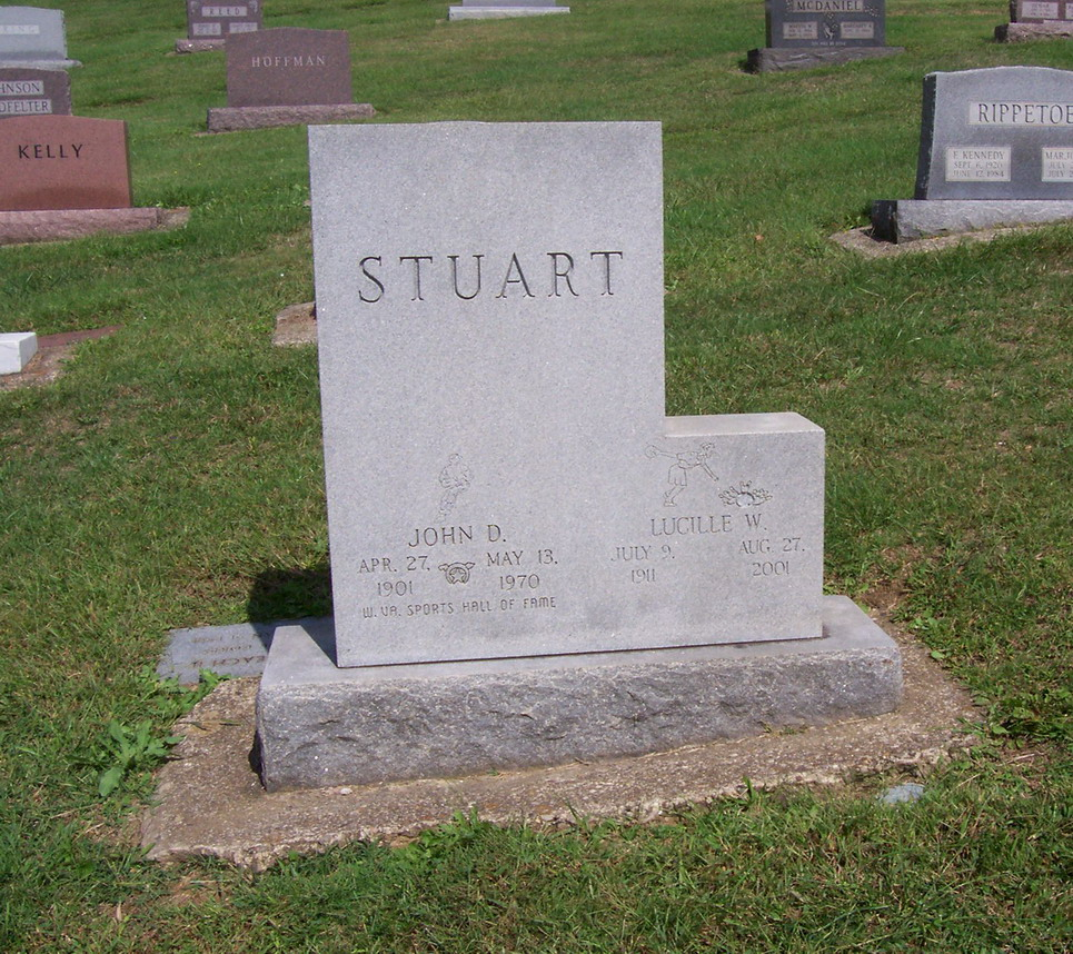 Johnny Stud Stuart