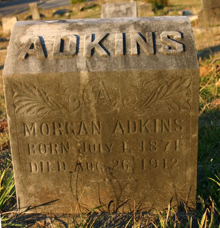 Morgan Adkins