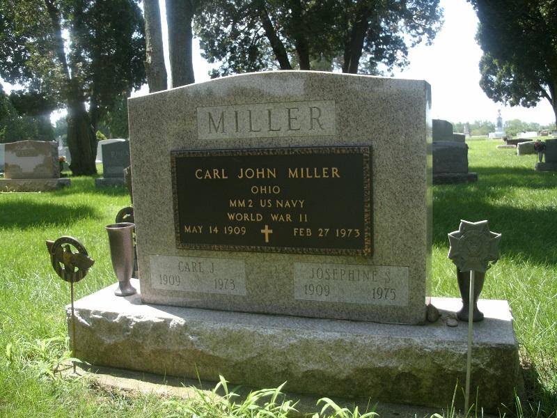 John Carl Miller