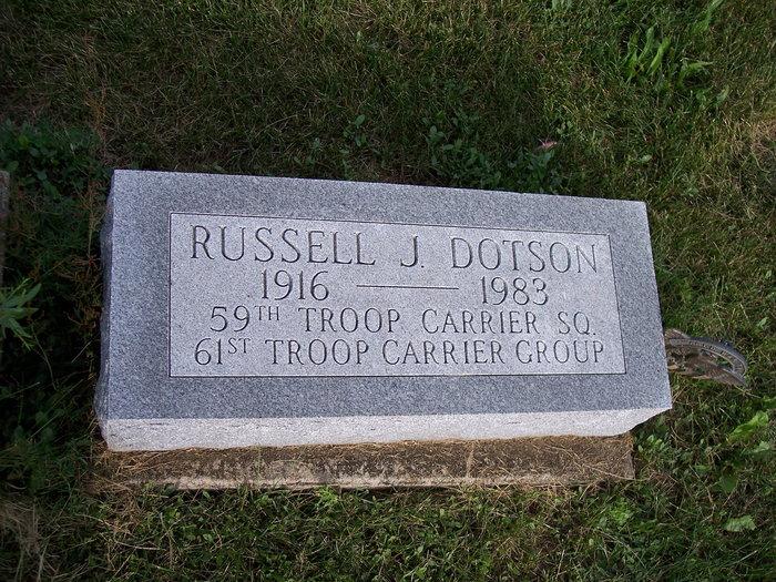 Russell J. Dotson