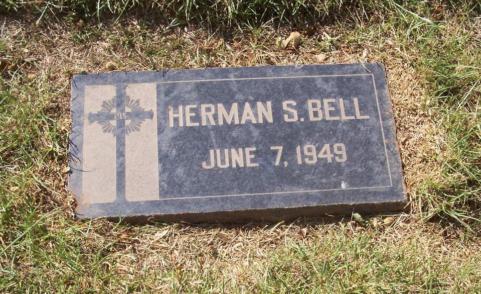 Herman Stanton Hi Bell