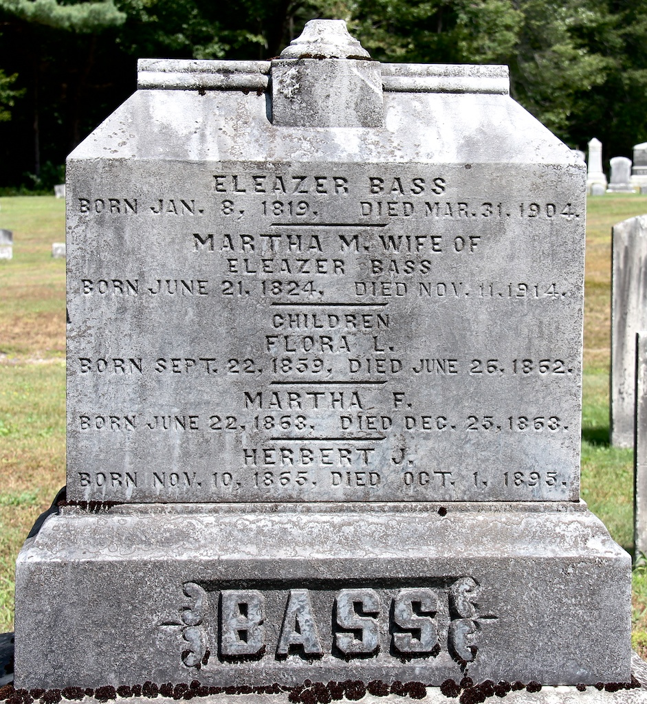 Herbert J Bass