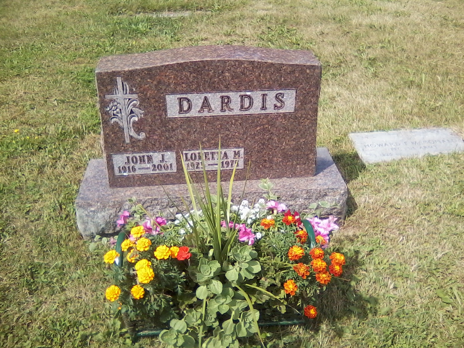 John James Dardis