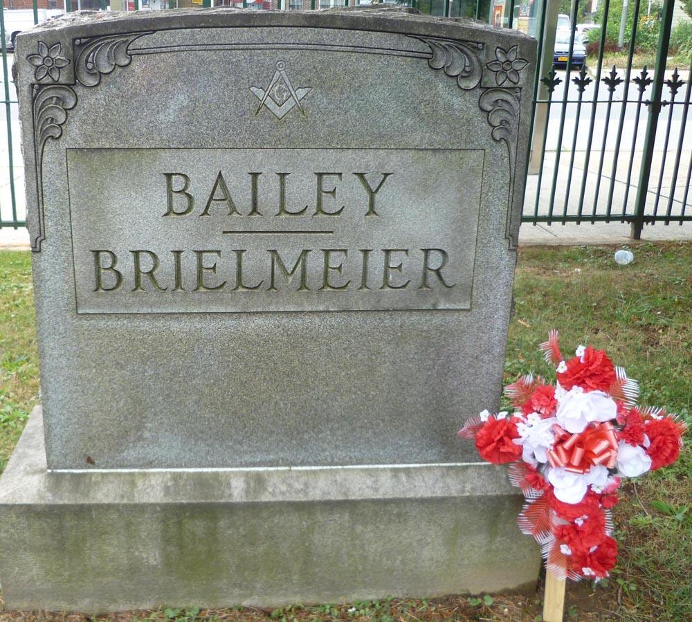 Jennie <i>Brielmeier</i> Bailey Kohnke