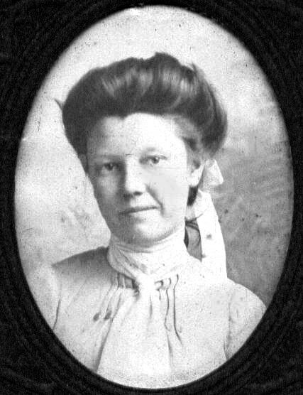 Mary Ann Bevan