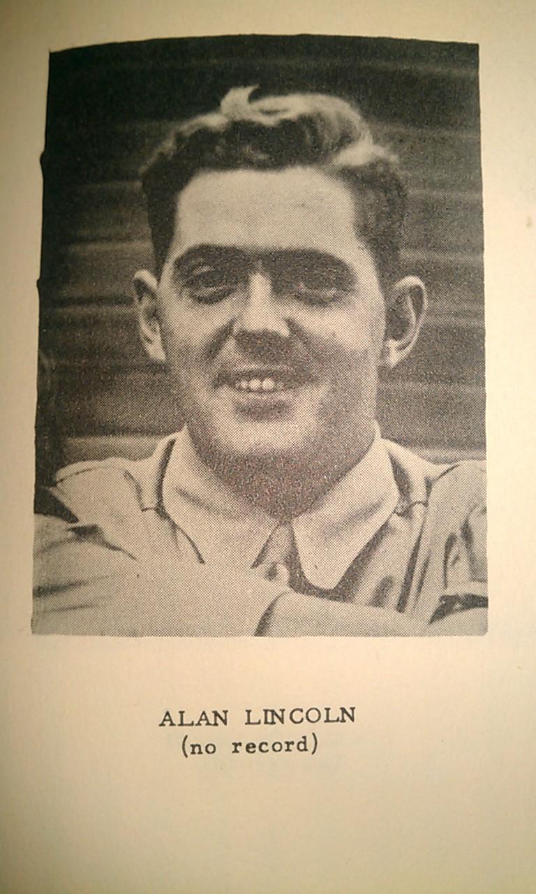 Alan Orlando Lincoln