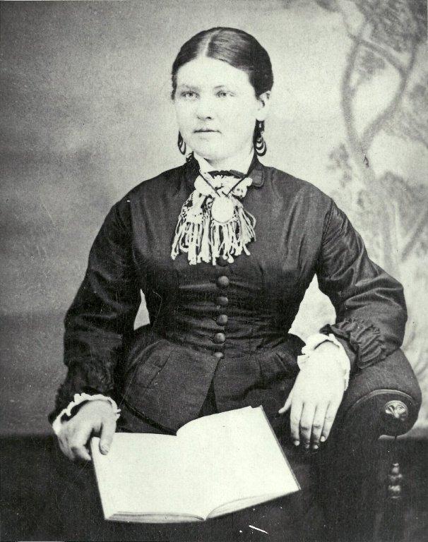 Maria Mary <i>Strübing</i> Boester