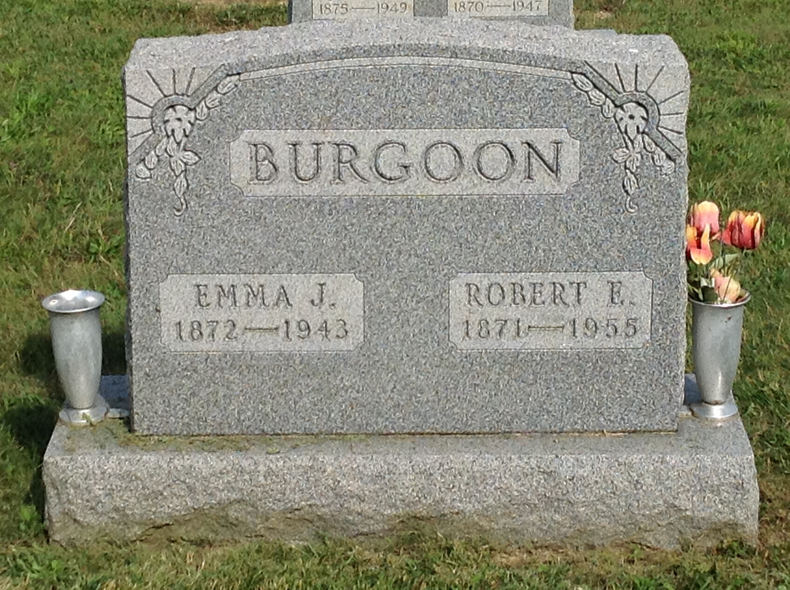 Emma J. Burgoon