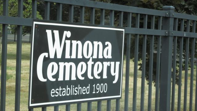 Winona Cemetery