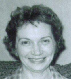 Kathleen Larimore <i>Thornton</i> Athey