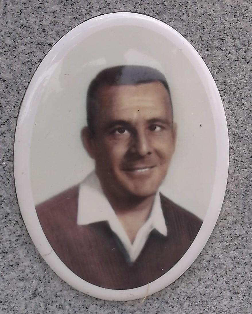 William Howard Skees Nesmith, Sr