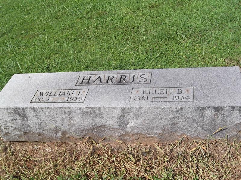 William Lewis Harris