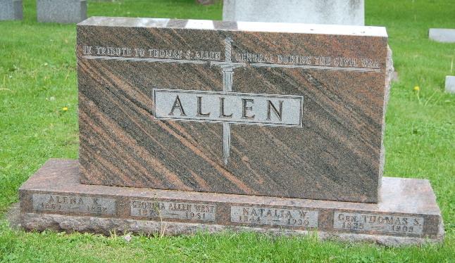 Alena K. Allen