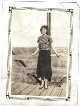 Grace Madeline <i>Moore</i> Barron