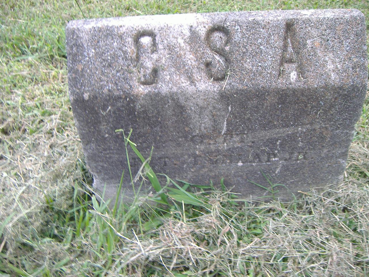 Capt James Trimble Dunlap, Jr