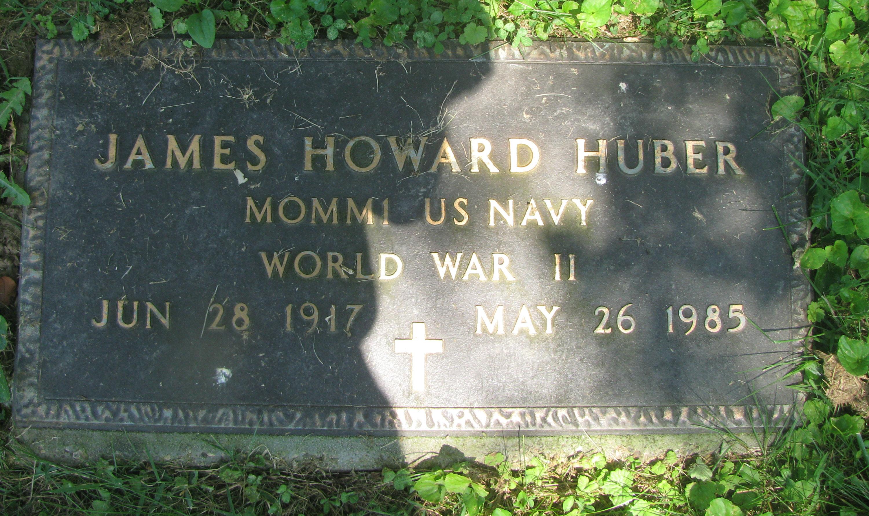 James Howard Huber