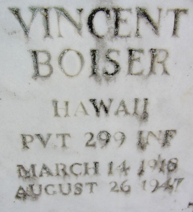Vincent Boiser