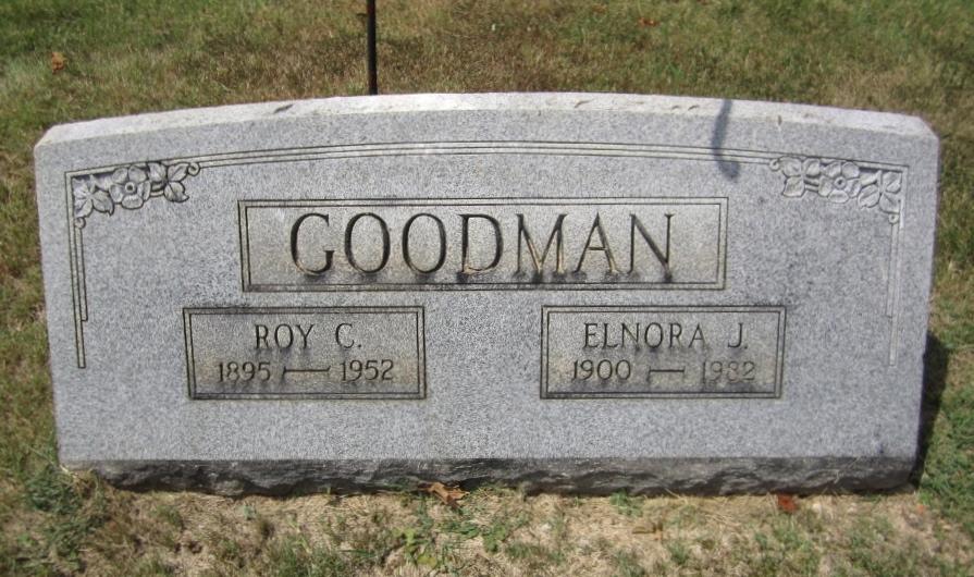 Elnora <i>Jaggers</i> Goodman