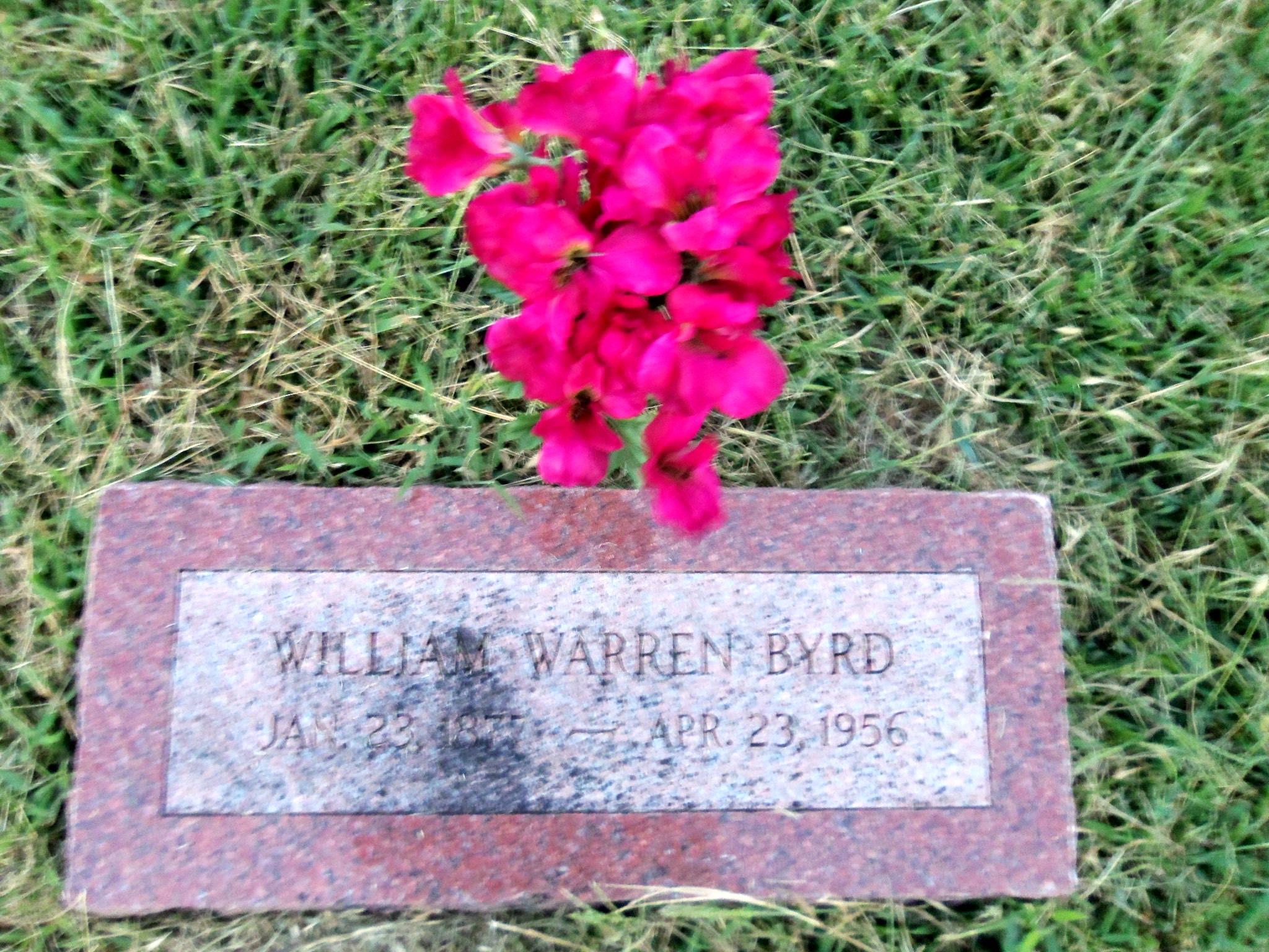 William Warren Byrd
