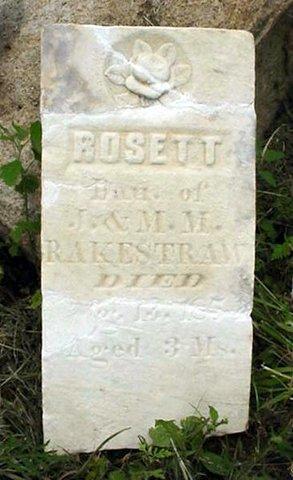 Rosett Rakestraw