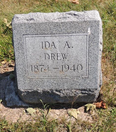 Ida Drew