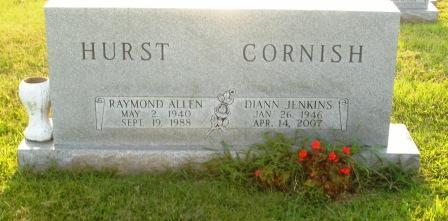 Diann <i>Jenkins</i> Cornish