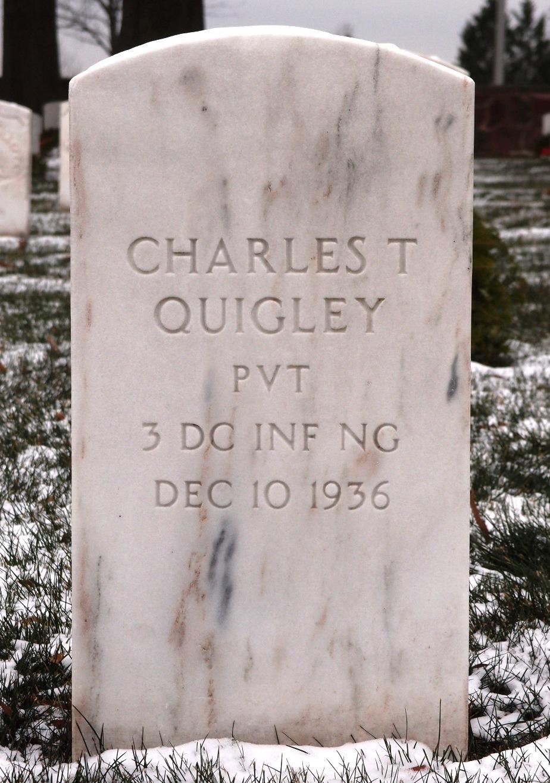 Charles Patrick Quigley