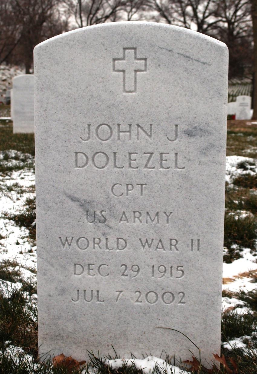 John J Dolezel