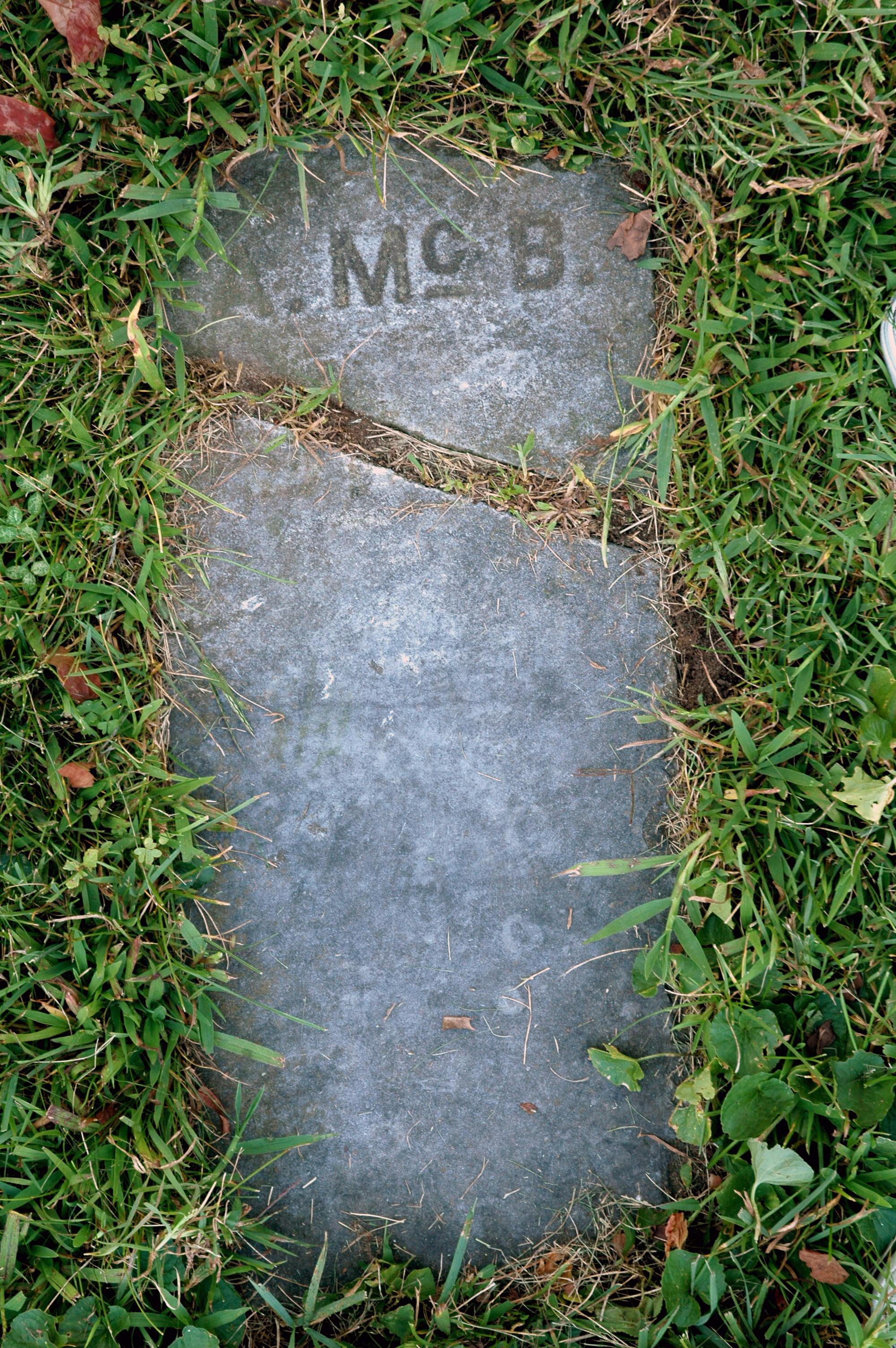 A. McBean