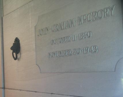 John G. McCrory