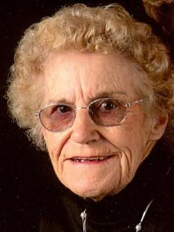Lucille K. <i>Boehm</i> Beving