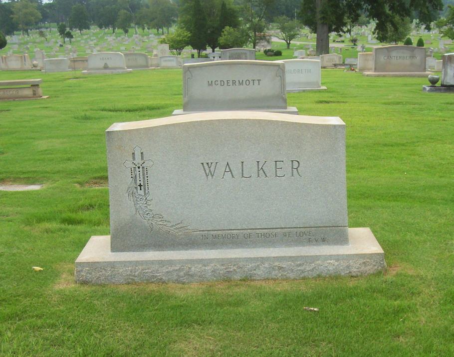 Fred Dixie Walker