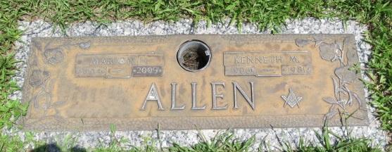 Kenneth M. Allen