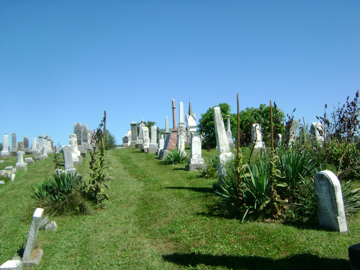 Zion United Church of Christ Cemetery