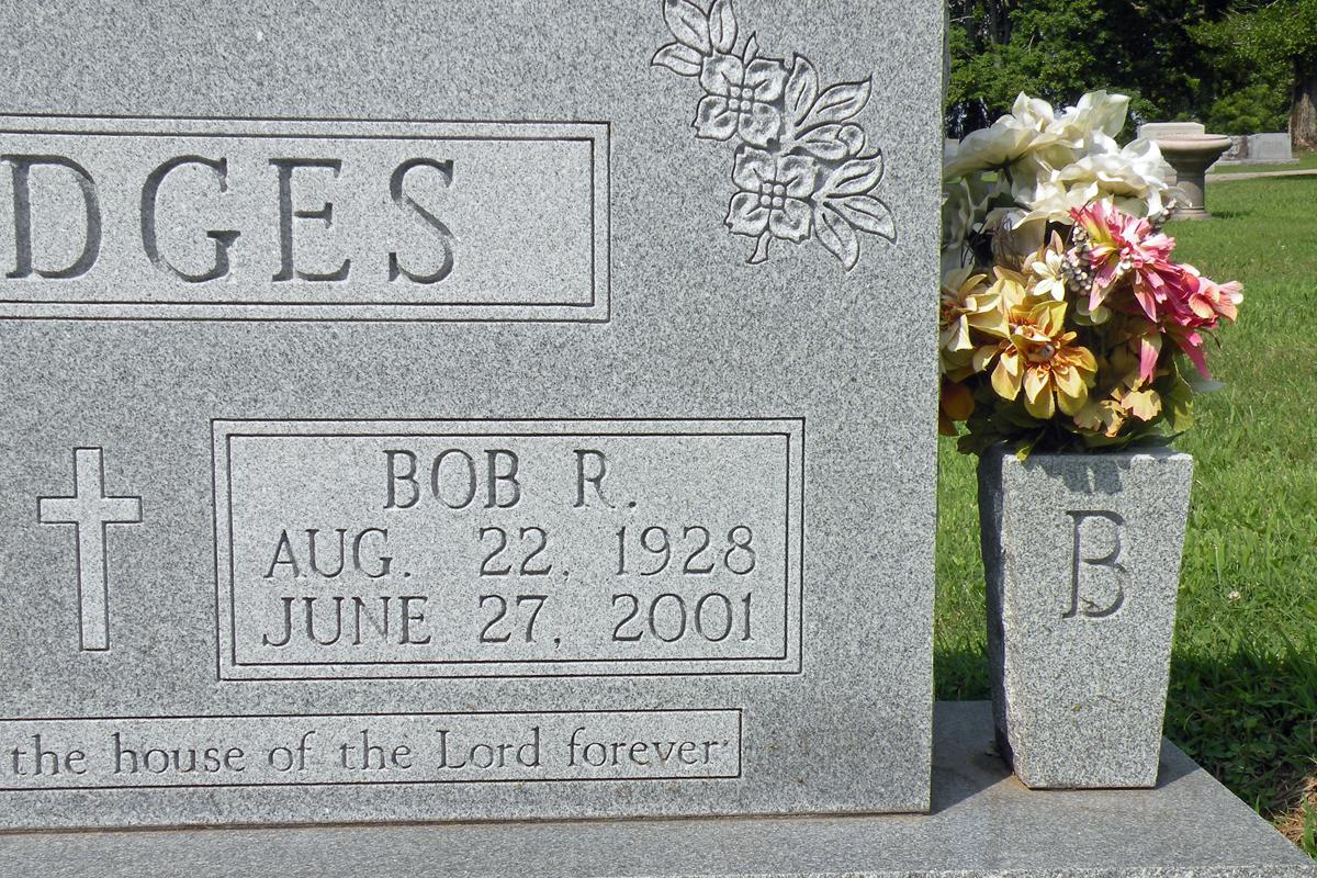 Bob Raymond Bridges
