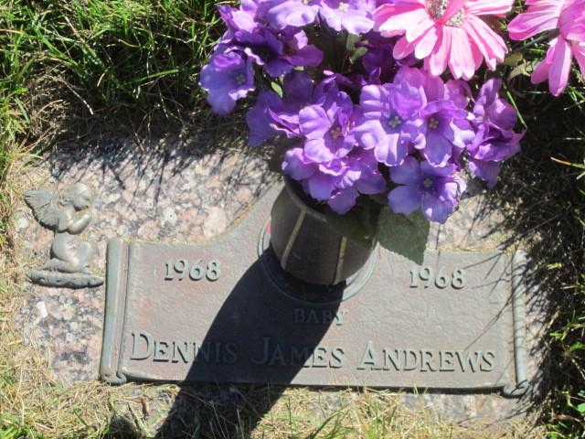 Dennis James Andrews