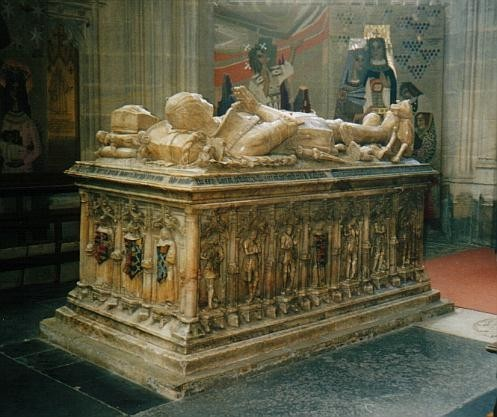 Anne <i>Plantagenet</i> Saint Leger