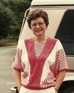 Barbara June Barb <i>Shacklett</i> Boyle