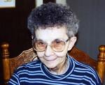 Anna Bell <i>Herold</i> Walters Gadd