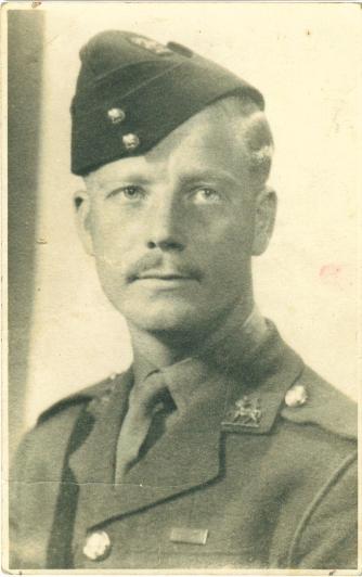 Alec George Horwood