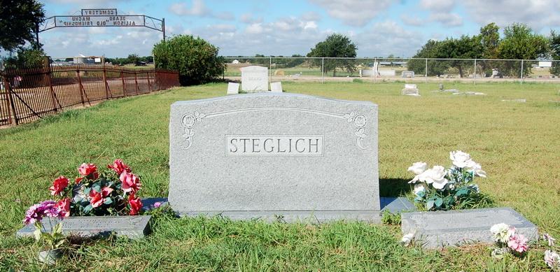 Louie E. Steglich