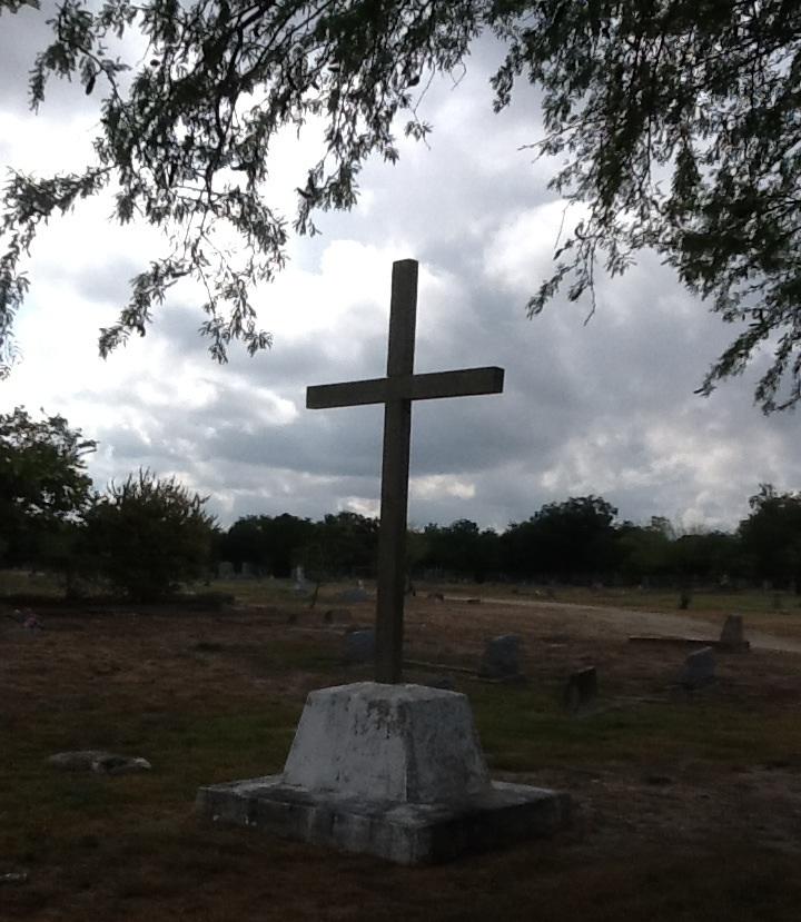 City Cemetery #3