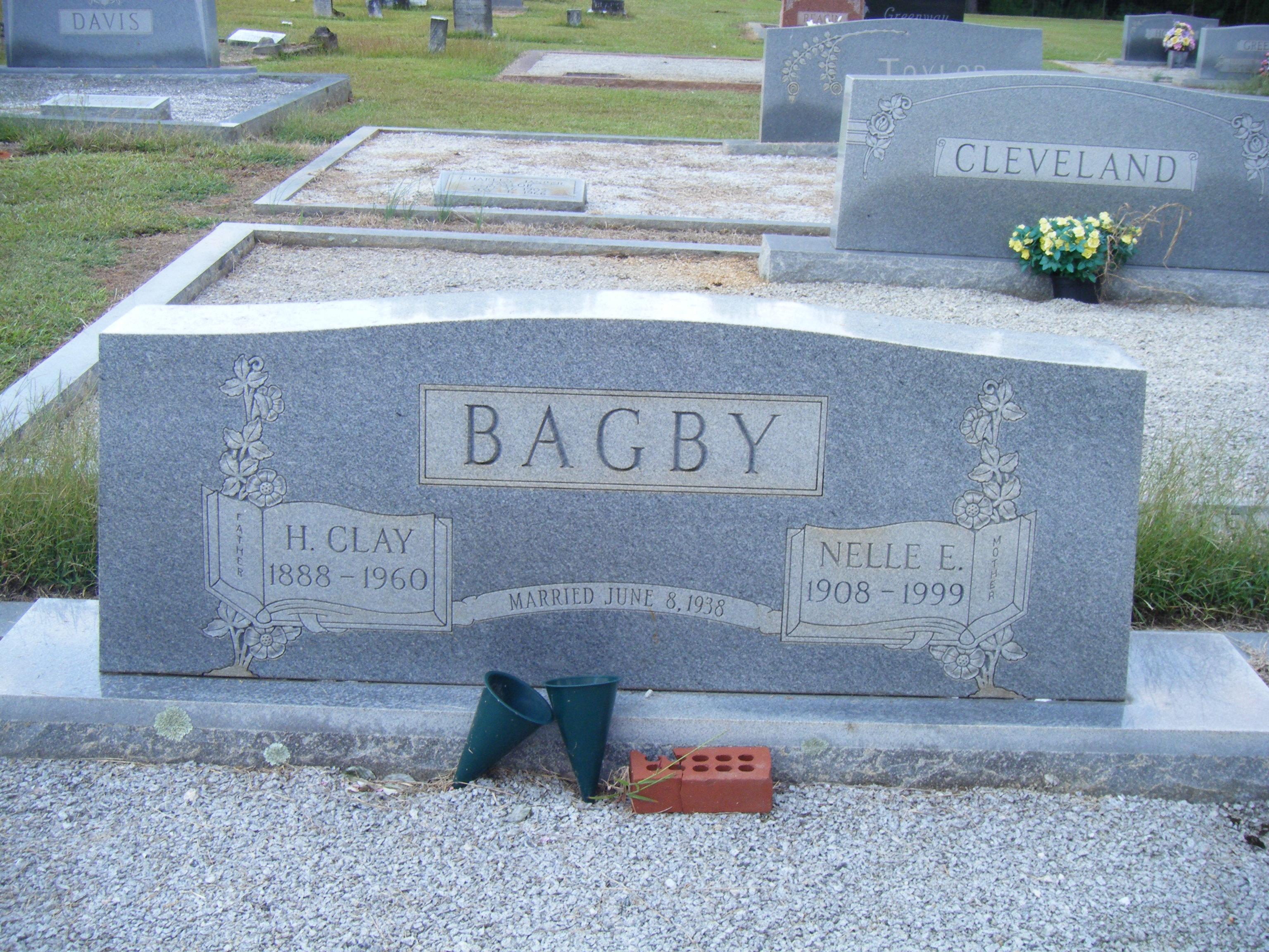 Nelle E. Bagby