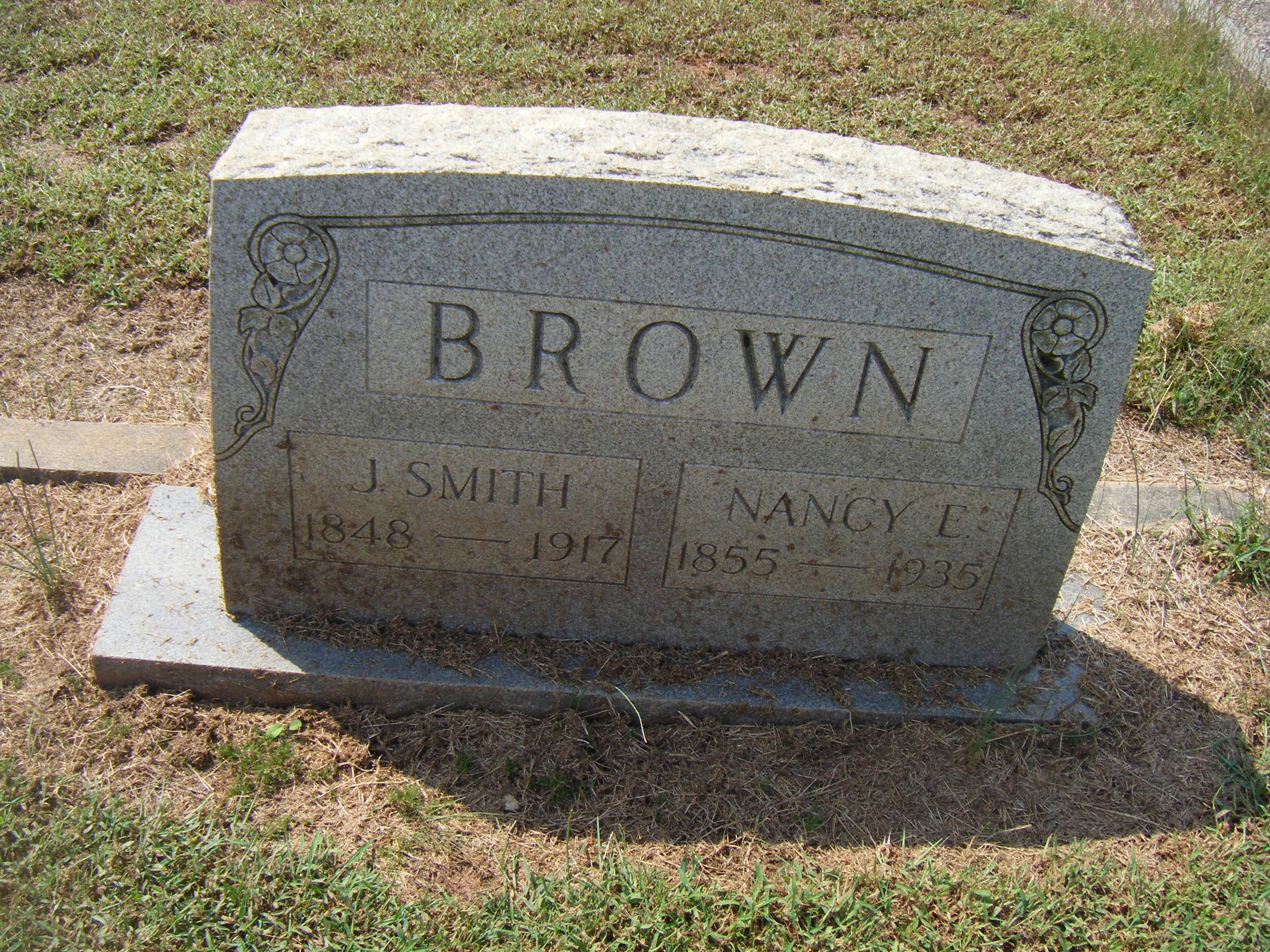 J. Smith Brown