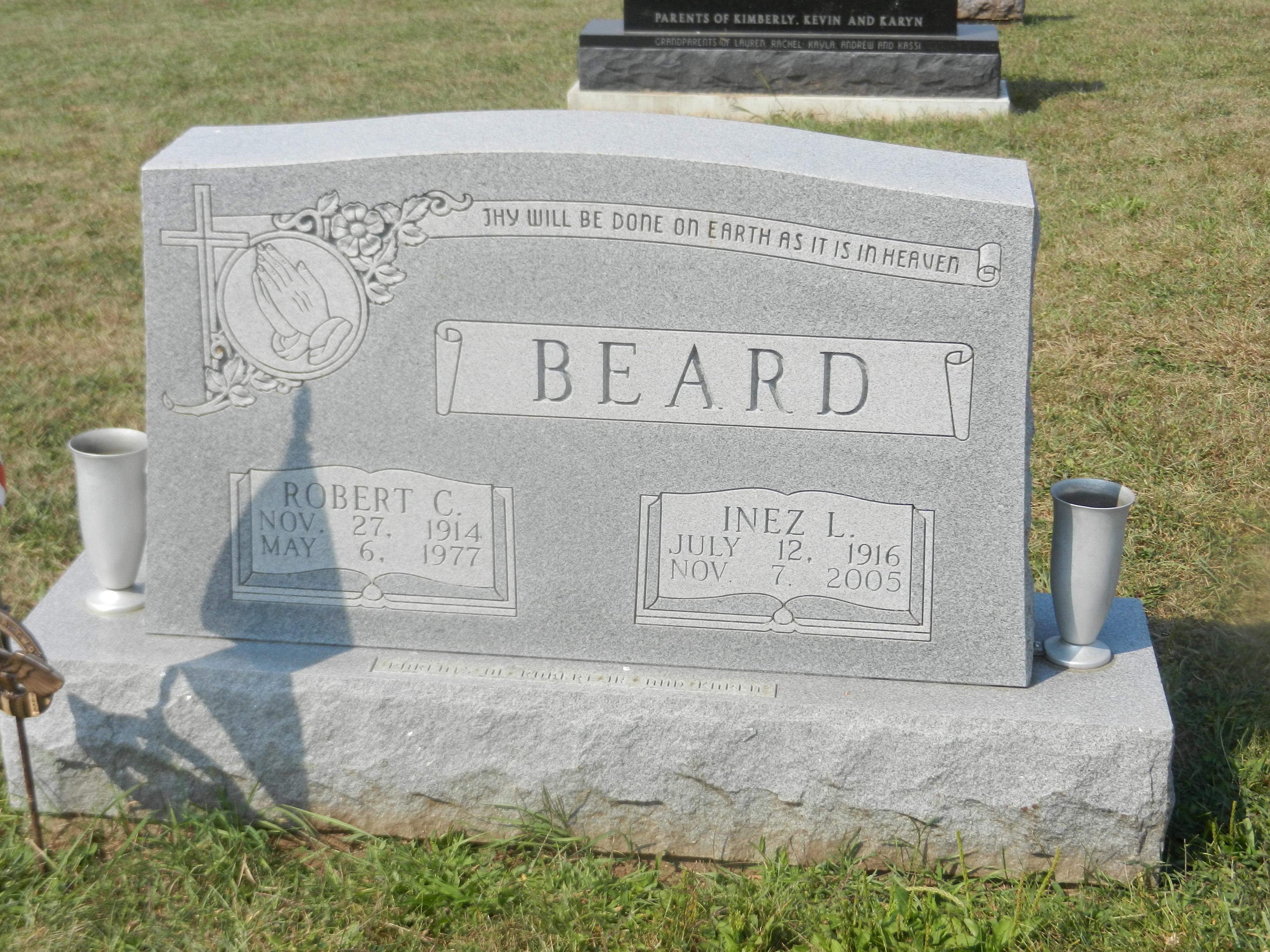 Inez L Beard