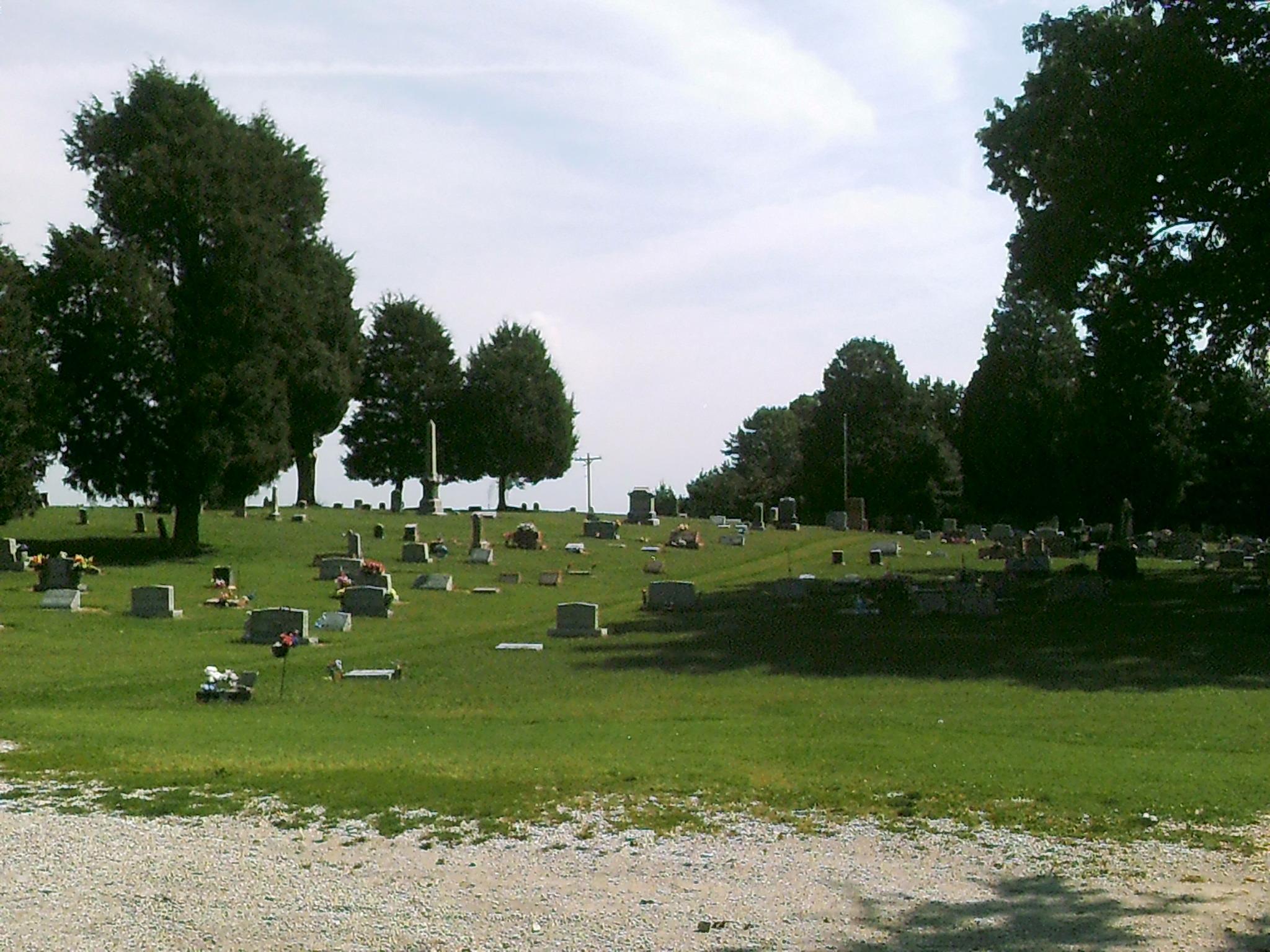 White River Chapel Cemetery